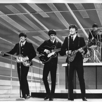 I Remember the Beatles