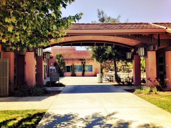 Cultural Community Center, Morgan Hill, CA